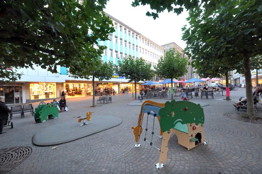 recklinghausen marktplatz benning gmbh co kg. Black Bedroom Furniture Sets. Home Design Ideas